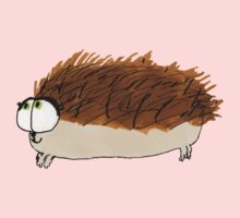 Gráinneog the Hedgehog Kids Tee