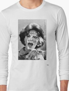 Anita Bryant is a whore. Long Sleeve T-Shirt