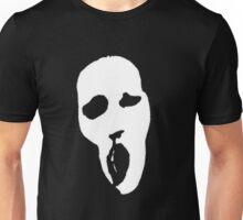 Ghostface Scream TV Unisex T-Shirt