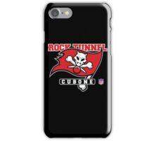 Rock Tunnel Cubone iPhone Case/Skin