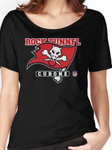 Rock Tunnel Cubone Women's Relaxed Fit T-Shirt