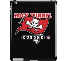 Rock Tunnel Cubone iPad Case/Skin