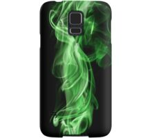 Weed Smoke Samsung Galaxy Case/Skin