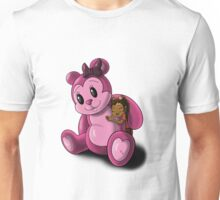 """""""Me and My Teddy"""" Unisex T-Shirt"""