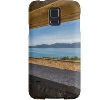 Magnetic Island North Queensland Australia Samsung Galaxy Case/Skin