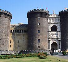 Castelnuovo by pljvv