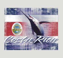 costa rica big game by redboy