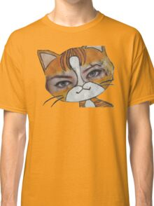 Emma the cat Classic T-Shirt