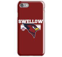 Swellow iPhone Case/Skin