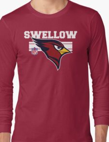 Swellow Long Sleeve T-Shirt