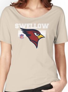 Swellow Women's Relaxed Fit T-Shirt