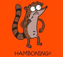 Hamboning!!! Kids Tee