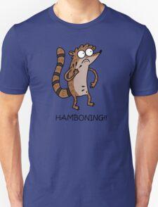 Hamboning!!! Unisex T-Shirt