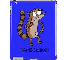 Hamboning!!! iPad Case/Skin