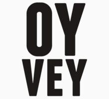 Oy Vey by devon rushton