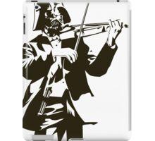 Vader Violin iPad Case/Skin