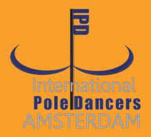 IPD - AMSTERDAM by dragonindenver