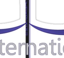 IPD - ATHENS Sticker