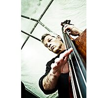 The String Theory Photographic Print