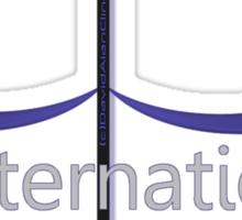 IPD - PARIS Sticker