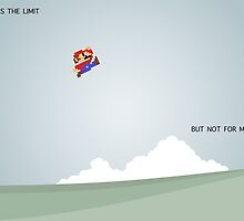 Funny Mario Picture by zknuth