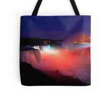 Niagara Falls-American Side Tote Bag