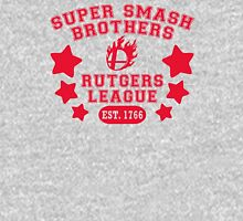 Super Smash Bros. Rutgers League Unisex T-Shirt