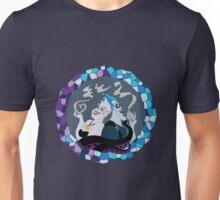 Ursula & Hades Villainous Love Unisex T-Shirt