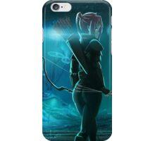 Blackreach iPhone Case/Skin