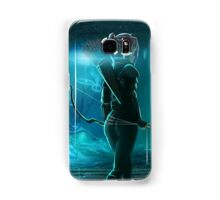 Blackreach Samsung Galaxy Case/Skin