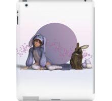 Happy Easter! iPad Case/Skin