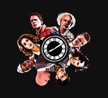 BTTF: Clock Tower MIX T-Shirt