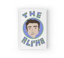 The Alpha [Scott McCall] Hardcover Journal