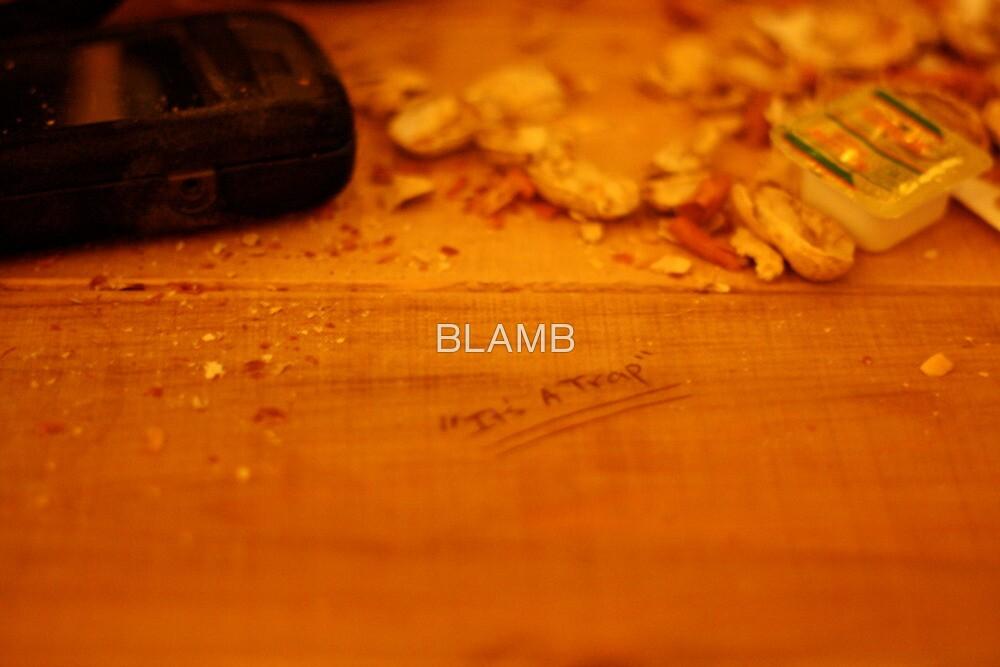 Biergarten by BLAMB