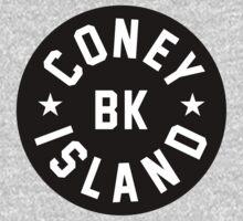 Coney Island Kids Tee