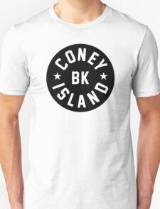 Coney Island Unisex T-Shirt