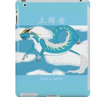 Wind Dancer iPad Case/Skin