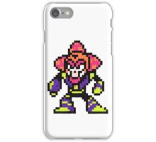 plant man iPhone Case/Skin