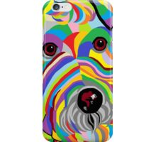 Wire Fox Terrier iPhone Case/Skin