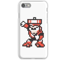 top man iPhone Case/Skin