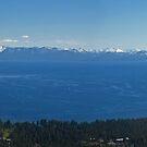 Lake Tahoe, NV by Jon  Johnson