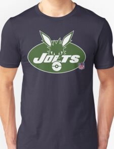 Jolts Unisex T-Shirt