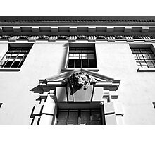CLASSIC FACADE Photographic Print