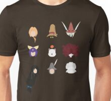 FFIX Party Faces Unisex T-Shirt