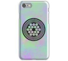 Hexa Cube iPhone Case/Skin