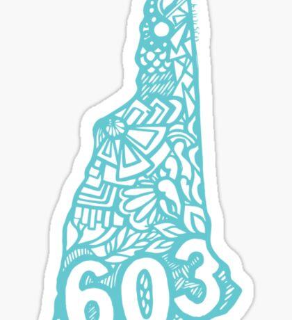 603_NH_Blue Sticker