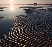 Crantock Patterns by ianwoolcock