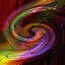 Audio-vision by Merice  Ewart-Marshall - LFA