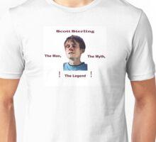 Scott Sterling! Unisex T-Shirt