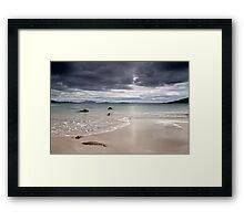 Harris: Huisinis Framed Print